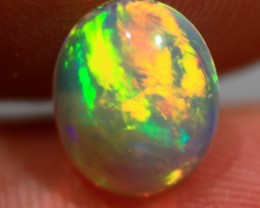 Cts 1.70     RT35     Ethiopian Wello Opal