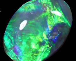 2.10 CTS  BLACK OPAL ROUGH-RUB[BR6050]