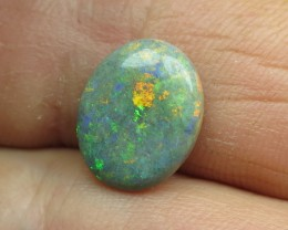 "3cts,""ANDAMOOKA MATRIX OPAL~LOVELY STONE"""