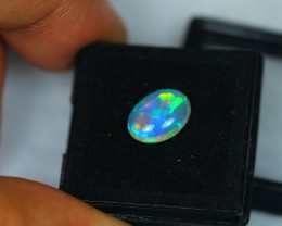 NR#  1.58Ct Ethiopian Welo Opal Lot L42