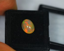 2.12Ct Natural Ethiopian Welo Opal Lot MMB62