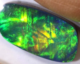 5.3CTS   OPAL DOUBLET STONE  LO-4820