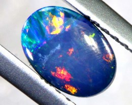 1.1CTS   OPAL DOUBLET STONE  LO-4821