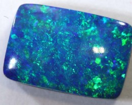 2.0CTS   OPAL DOUBLET STONE  LO-4823