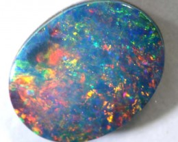 2.5CTS   OPAL DOUBLET STONE  LO-4825
