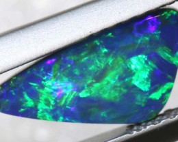 1.5CTS   OPAL DOUBLET STONE  LO-4827