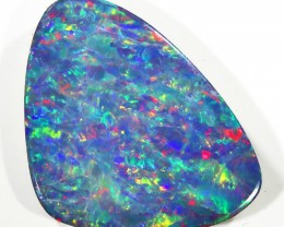 5.09Cts Gem Opal Doublet SU1230
