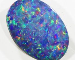 2.45Cts Gem Opal Doublet SU1232