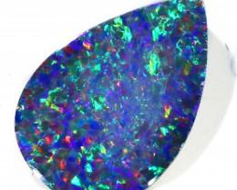 2.76Cts Gem Opal Doublet SU1233