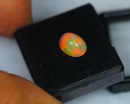 2.07Ct Natural Ethiopian Welo Opal Lot M118