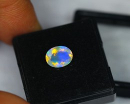 1.12Ct Natural Ethiopian Welo Opal Lot M120