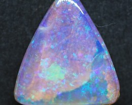 3.55CT VIEW PIPE WOOD REPLACEMENT BOULDER OPAL   TO488