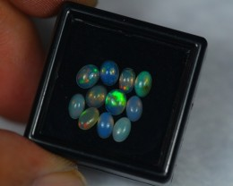 2.10Ct Natural Ethiopian Welo Opal Lot A108
