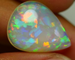 10.90 CRT AMAZING UNIQUE 3D MOSAIC PATTERN BEAUTY COLOR WELO OPAL-