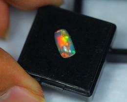 1.14Ct Natural Ethiopian Welo Opal Lot M121