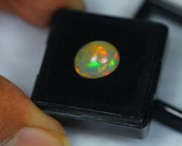 3.00Ct Natural Ethiopian Welo Opal Lot M129