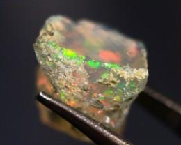 Cts  1.90  RL749     .Rough Ethiopian Wello Opal   ~ Gem Grade -