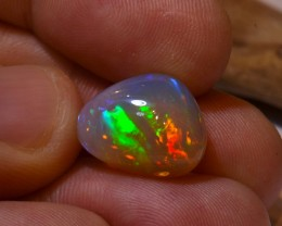 5.83ct  Ethiopian Welo Supreme Opal