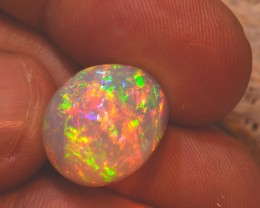 11.81ct Bright Natural Ethiopian Welo Magic Opal