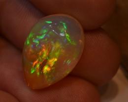 9.7ct  Ethiopian Welo Supreme Opal