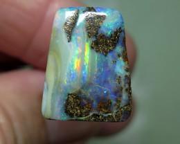 20.74t Queensland Boulder Opal Stone