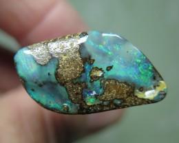 21.42t Queensland Boulder Opal Stone