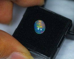 1.13Ct Natural Ethiopian Welo Opal Lot MMB42