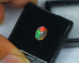 1.22Ct Natural Ethiopian Welo Opal Lot M137