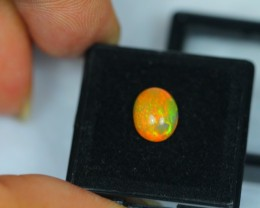 1.52Ct Natural Ethiopian Welo Opal Lot M142