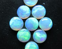 2.47ct White / Precious South Australian Opal