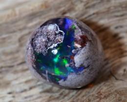 3ct Natural Mexican Matrix Cantera Multicoloured Fire Opal