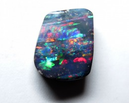 7.74ct Queensland Boulder Opal Stone