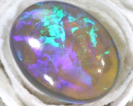 1.25CTS CRYSTAL OPAL CALIBRATED STONE TBO-8315