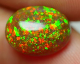 3.35 CRT AMAZING DELUXE 3D PIN FIRE 5/5 FULL PLAY COLOR WELO OPAL