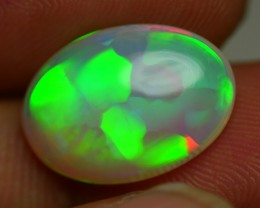 5.25 CRT PERFECT HOLOGRAM JIGSAW PUZZLE PATTERN WELO OPAL