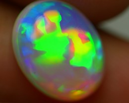 2.70 CRT AWESOME PRISM NEON JIGSAW PUZZLE 5/5 DELUXE COLOR WELO OPAL