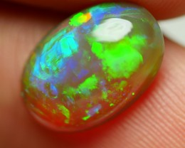 2.25 CRT BEAUTY GREY BASE UNIQE PATTERN ELECTRIC COLOR WELO OPAL