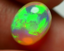 2.10 CRT BRILLIANT BEAUTY BROADFLASH PATTERN PLAY COLOR WELO OPAL