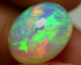 5.20 CRT BRILLAINT 3D MILKY CHAFF PATTERN BEAUTY PLAY COLOR WELO OPAL