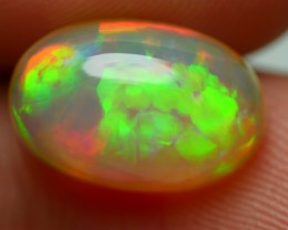 2.20 CRT BRILLIANT BROADFLASH HONEYCOMB PATTERN PLAY COLOR WELO OPAL