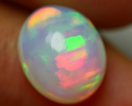 3.00 CRT BRILLIANT ROLLING FLASH BEAUTY PLAY COLOR WELO OPAL