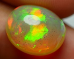 5.65 CRT BRILLIANT DELUXE BROADSTRIPE MULTICOLOR BEAUTY WELO OPAL