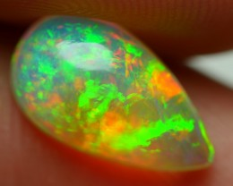 1.70 CRT STUNNING BRIGHT PIN FIRE FULL PLAY COLOR WELO OPAL