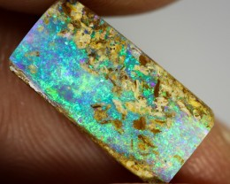 2.60 cts Boulder Pipe Crystal Opal P6