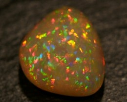 9.20 ct Rainbow Prism Ethiopian Opal - FREE INSURED SHIPPING