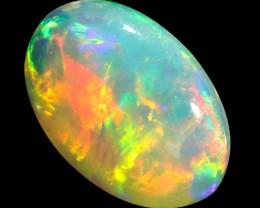 0.35 cts Crystal Opal Stone E12