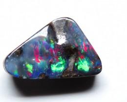 4.61ct Queensland Boulder Opal Stone