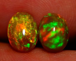 8X6MM  TOP QUALITY !!  WELO ETHIOPIAN OPAL-AF317