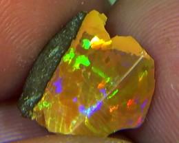 3.90 cts Ethiopian Mezezo PUZZLE CELLS brilliant opal N5 5/5