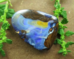 "62cts, ""BOULDER OPAL~UNBEATABLE VALUE STONE"""